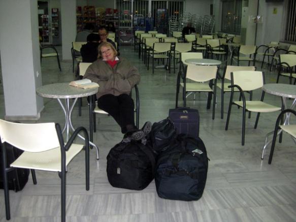 Babs-im-Terminal