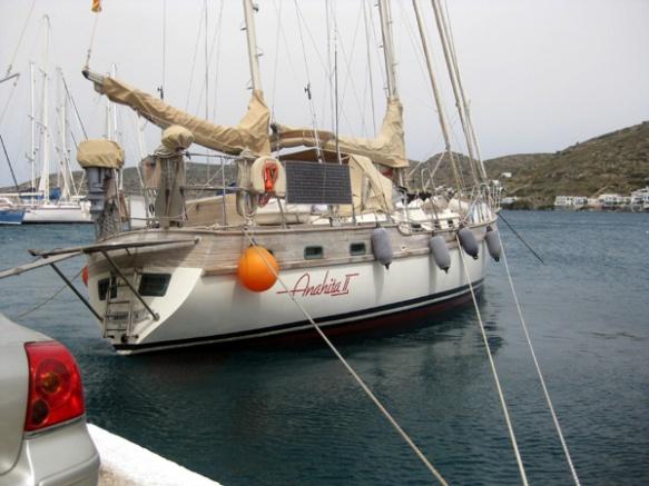 Anahita-Amorgos