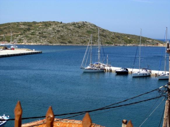 Anahita-Hafen-Lipsi