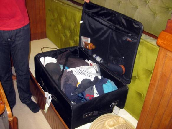 Koffer-Hooshang
