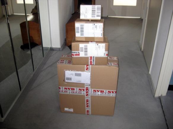 Pakete-kommen-an