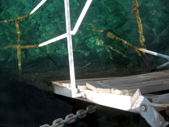Bruecke-im-Wasser