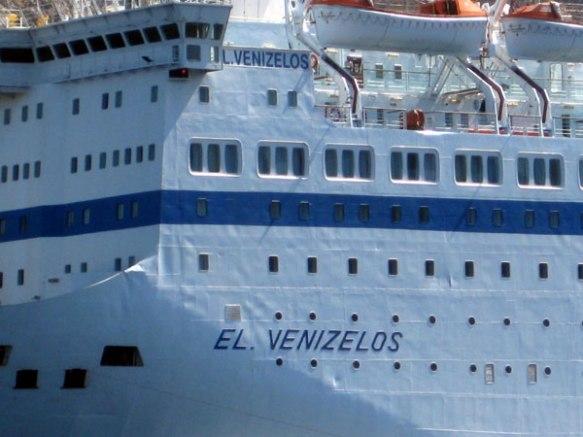 El-Venezialos